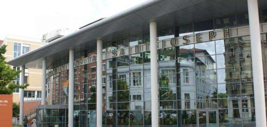 Hôpital Saint-Joseph