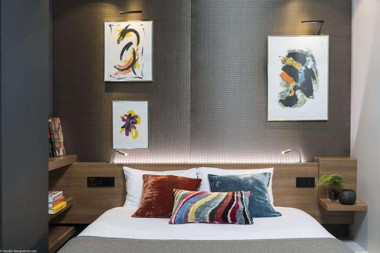 Fred Hôtel - Room