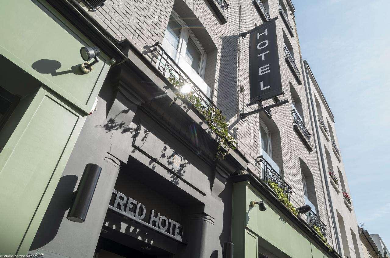 Fred Hôtel - Hotel