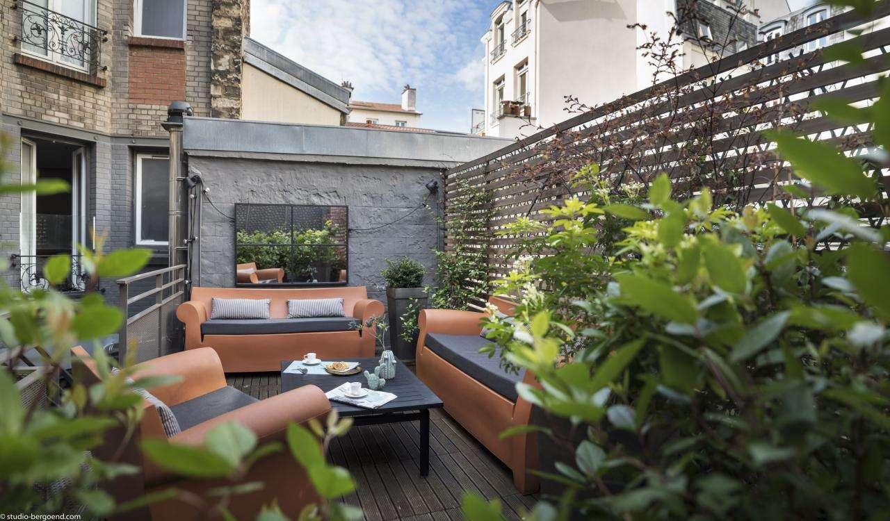 Fred Hôtel - Garden & Lounge
