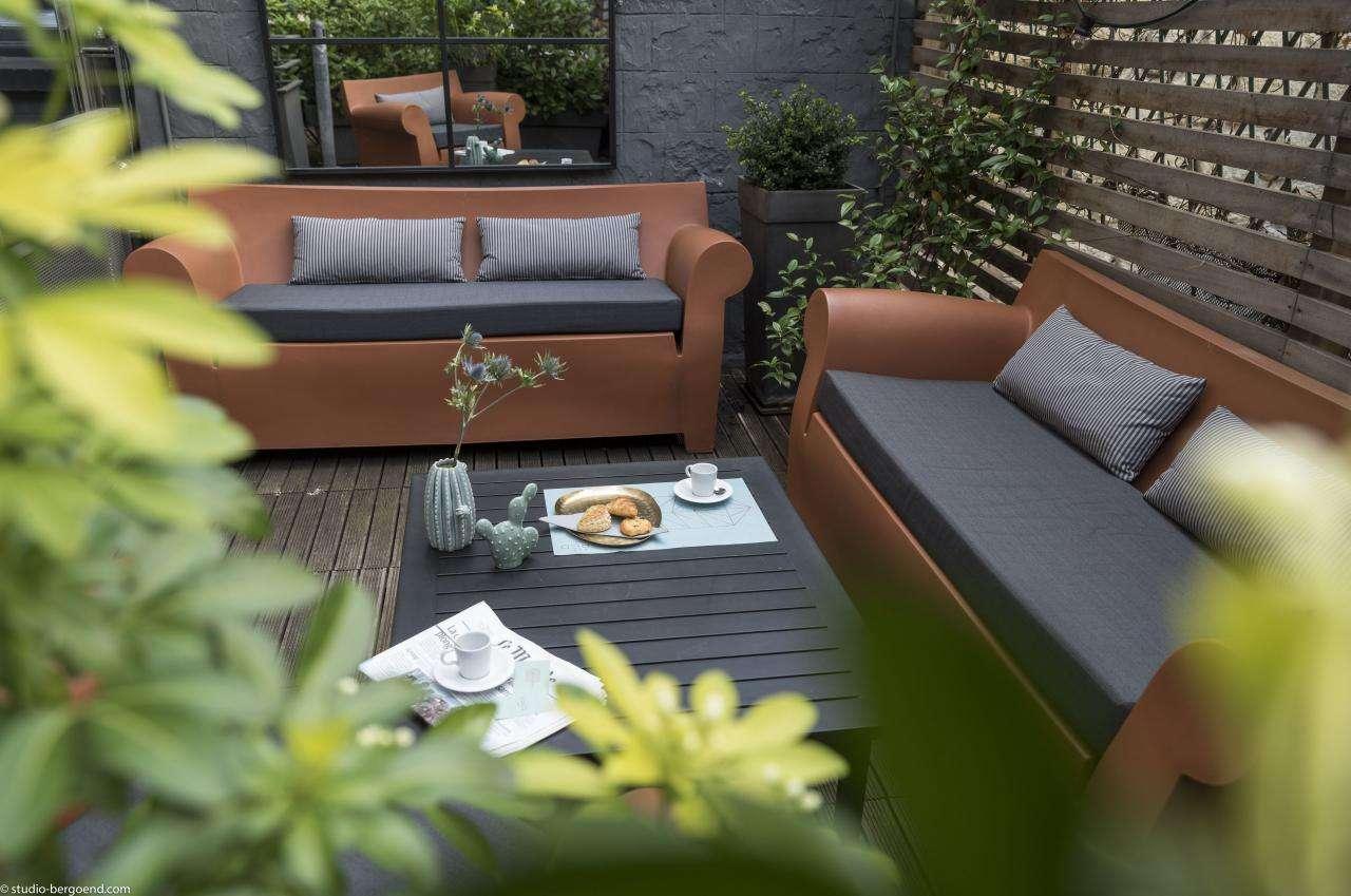 Fred Hôtel - Jardin & Lounge